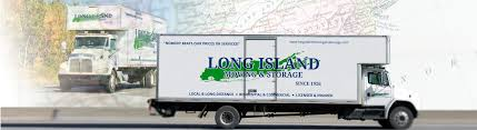 100 Moving Truck Company ShortHaul Interstate Specialists Serving Long Island NY
