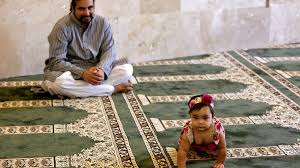 What Is A Muslim Prayer Curtain by Thai Muslim Mosque In Azusa Is A Work Of Faith La Times