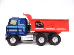 100 Ertl Trucks Automatic Dump Truck Lot 14 Auctions PC