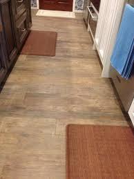 hardwood floor vs tile that looks like wood tile flooring design
