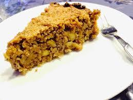 kuchen ohne mehl und zucker