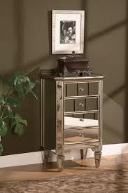 Hayworth Mirrored 3 Drawer Dresser by 165 Best Mirrored Furniture Images On Pinterest Mirrored