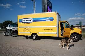 100 Penske Trucks 26 Foot Truck Rental Truck Rental