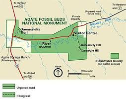 agate fossil beds national monument wikipedia