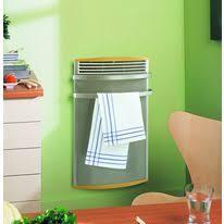 seche torchon cuisine sèche serviettes en verre galbé organza atlantic chauffage