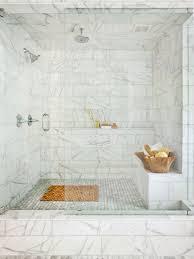 marble tile shower houzz