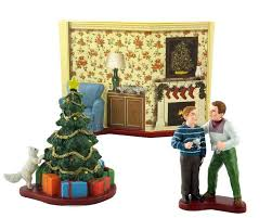 Griswold Christmas Tree by Department 56 Christmas Vacation Griswold Christmas Eve Figurine