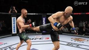 Side Kicks To The Body Will Always Interrupt Your Opponents Strikes Or Movement And Push You Back Even If Blocked They Are However Very Easy