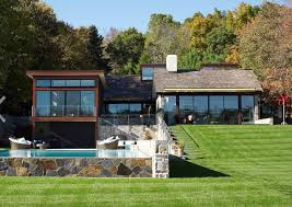 100 Apd Architects APD DEDON Modernism House Design Lakefront Homes
