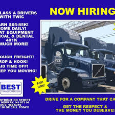 No Touch Freight Truck Driving Jobs - Best Image Truck Kusaboshi.Com Entrylevel Truck Driving Jobs No Experience Local Truck Driver Jobs Nj Tmc Bordentown Nj Smith Solomon Ez Wheels School 230 Commerce Pl Elizabeth Cdl Traing Schools Roehl Transport Roehljobs In Worddocx Can New Drivers Get Home Every Night Page 1 Ckingtruth Dump In Nj Unique Driving For Felons Free Download Tow Job Billigfodboldtrojer Anheerbusch Partners With Convoy To Beer Class A Driver Solutions Sponsored Youtube