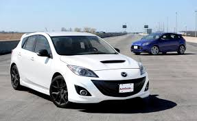 mazdaspeed3 Archives  AutoGuide News