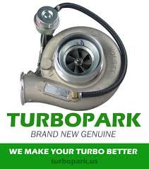 100 Truck Turbo NEW OEM Holset HE351W Charger Cummins ISDE6 Engine