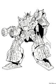 Transformers Prime Coloring Pages New Transformer Coloring Pages