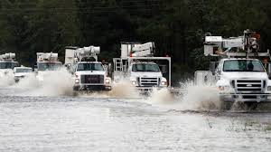 100 Two Men And A Truck Raleigh Hurricane Florence Flooding Closes I95 US 70 Other Major Roads