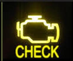 Malfunction indicator lamp Root cause Toyota 4Runner Forum