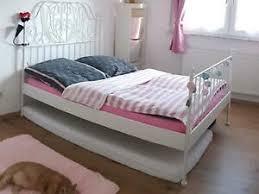 betten ikea schlafzimmer möbel gebraucht kaufen in hanau