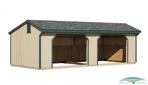 Amish Built Storage Sheds Illinois by Run In Sheds Horse Run In Sheds Horse Shelters Horizon