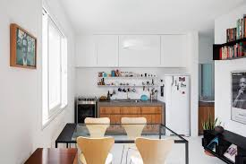 100 Tiny Apartment Design 50 Kitchens That Excel At Maximizing Small Spaces