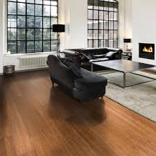 Uniclic Laminate Flooring Uk by Engineered Carbonised Strand Woven 190mm Uniclic Bona Coate