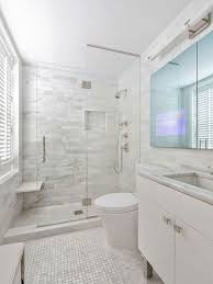 115 extraordinary small bathroom designs for small space 078