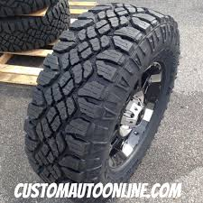 Custom Automotive :: Packages :: Off-Road Packages :: 17x8 XD Spy ...