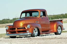 100 55chevy Truck 55 Chevy Truck Gm Copper Classic Bowtie