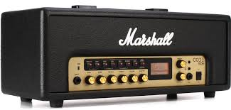Marshall Code100H 100-watt Modeling Guitar Amplifier Digital ...