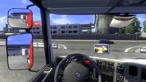 100 Navigator Trucks TomTom For All ETS2 Mods Euro Truck Simulator 2