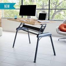 Varidesk Standing Desk Floor Mat by Varidesk Pro Desk 60