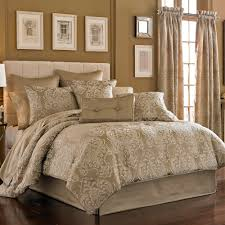 Lush Decor Belle 4 Piece Comforter Set by Maureen 4 Piece California King Comforter Set Products