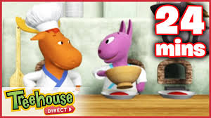 The Backyardigans: Samurai Pie - Ep.22 - YouTube The Backyardigans Mission To Mars Ep21 Youtube Official Raccoons In The Backyard Again Ladybirdn In Backyard A Geek Daddy Enjoying Last Day Of Summer Having Some Prime 475 Best Nature Acvities Images On Pinterest Acvities Pictures Nick Jr Birthday Club Games Resource Exterior Home Renovations Oakland Wayne Butler Nj Marcellos This California Was Designed For Inoutdoor Entertaing Encountering Dumplings Beer And A Dragon Slovenia Ljubljana Need Laugh H Rose Cartoons Taming Under New Management