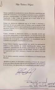 Soledad Alvear On Twitter