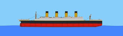 sinking ship simulator 1 by isaiah gamer 04 isaiah gamer 04 on