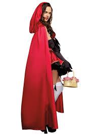 Spirit Halloween Jobs by Women U0027s Little Red Costume