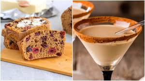You Need To Try This Barmbrack Cocktail This Halloween - Lovin.ie Barm Brack Irish Fruit Bread Glutenfree Dairyfree Eggfree Brack Cake 100 Images Tea Soaked Raisin Bread Recipe Pnic Barmbrack You Need To Try This Cocktail Halloween Lovinie Homebaked Glutenfree Eat Like An Actress Recipe Brioche Enriched Dough Strogays Saving Room For Dessert Wallflower Kitchen Real