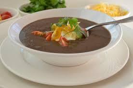 Traditional Haitian Pumpkin Soup Recipe by Pumpkin Soup Soup Joumou