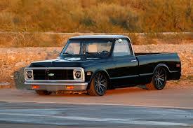 100 1971 Chevy Truck 9 SixFigure Chevrolet S