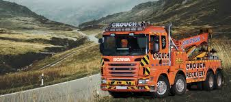 100 Crouch Tow Trucks Home Recovery