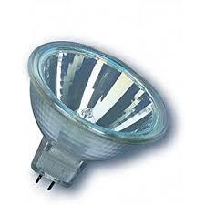 osram 41870 osram 41870wfl 12v 50w mr16 halogen light bulb