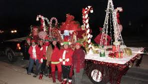 Parade Float Decorations In San Antonio by Holiday Events In The Texas Hill Country That Are Not To Be Missed