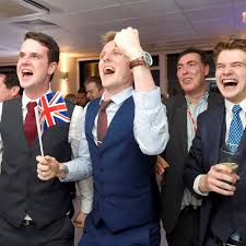 Brexit UK Votes To Leave The EU