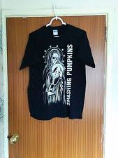 Smashing Pumpkins Merchandise T Shirts by Smashing Pumpkins T Shirt Ebay
