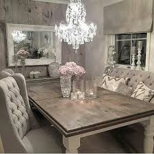 Shabby Chic Dining Room by Best 25 Shabby Chic Dinning Room Ideas On Pinterest Shabby Chic