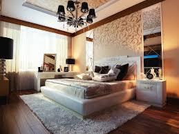 lighting gold beige bedroom interior design