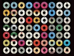 Vinyl 45s1 The Pyramid Scheme