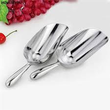 pelle cuisine farine pelle cuisine outils 4 multi aluminium scoop biens