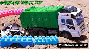 Garbage Truck Toy Unboxing : Playing Recycling |garbage Truck At ... 124 Diecast Alloy Waste Dump Recycling Transport Rubbish Truck 6110 Playmobil Juguetes Puppen Toys Az Trading And Import Friction Garbage Toy Zulily Overview Of Current Dickie Toys Air Pump Action Toy Recycling Truck Ww4056 Mini Wonderworldtoy Natural Toys For Teamsterz Large 14 Bin Lorry Light Sound Recycle Stock Photo Image Of Studio White 415012 Tonka Motorized Young Explorers Creative Best Choice Products Powered Push And Go Driven 41799 Kidstuff Recycling Truck In Caerphilly Gumtree