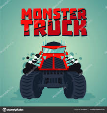 Monster Truck. Big Car, Cartoon Style. Isolated Illustration. Front ... Monster Truck Stock Vector Illustration Of Illustration 32331392 Cartoon Truck Oneclick Repaint Stock Vector Art More 4x4 Isolated On White Background Photo Extreme Sports Royalty Free Image Off Road Car Looking Like Monster Cartoons Videos Search Result 168 Cliparts For Stunt Cartoon Big Trucks Off Road Images Clipart The Best Of Monster Trucks Cartoon Compilation Town 55253414