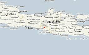Yogyakarta Weather Forecast