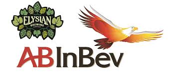 Elysian Pumpkin Ale Recipe by Ab Inbev Why It Matters Who Owns The Brewery I Think About Beer
